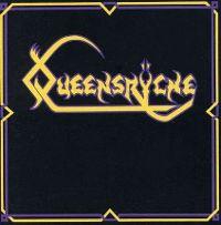 Cover Queensrÿche - Queensrÿche [1989]